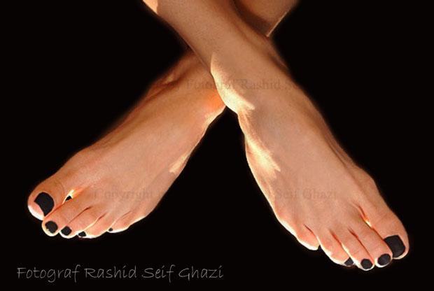 barbara schöneberger feet